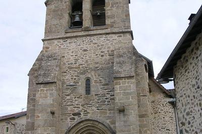 Visite Commentée D'une Commune De Caractère à Burgnac