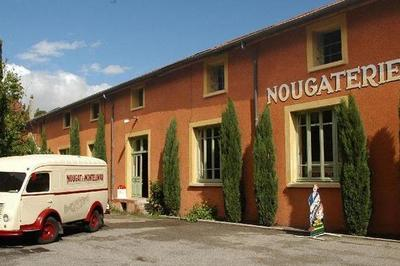 Visite Commentée D'une Nougaterie Artisanale Au Coeur De Montélimar. à Montelimar