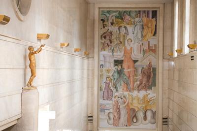 Visite Commentée De Chaillot - Théâtre National De La Danse à Paris 16ème