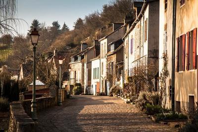 Visite Commentée De Fresnay-sur-sarthe à Fresnay sur Sarthe
