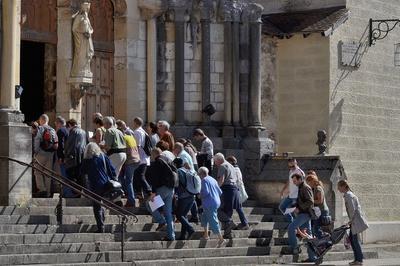 Visite Commentée De L'abbaye D'ambronay. à Ambronay