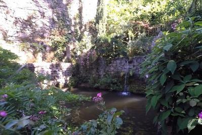 Visite Commentée De L'ancien Parc Du Monastère Des Cordeliers. à Tournon sur Rhone