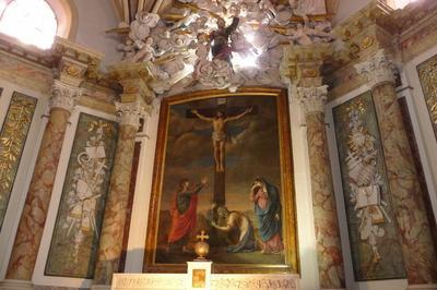 Visite Commentée De L'église à Muret