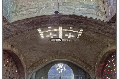 Visite Commentée De L'église Notre-dame De Bethléem à Clamecy
