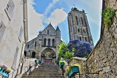 Visite Commentée De L'église Saint Laurent à Beaumont sur Oise