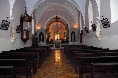 Visite Commentée De L'eglise Saint-martin à Peyzieux sur Saone