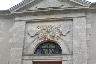 Visite Commentée De L'église Saint-pierre-ès-liens De Stigny (xvième - Xviiième Siècle)