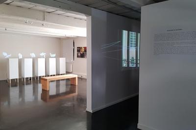 Visite Commentée De L'exposition Anatomie Du Quotidien à Saint Gervais les Bains