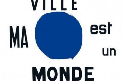 Visite Commentée De L'exposition Avec, Gérard Paris-clavel à Nogent sur Marne