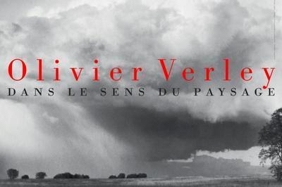 Visite Commentée De L'exposition Olivier Verley - Dans Le Sens Du Paysage à L'Isle Adam