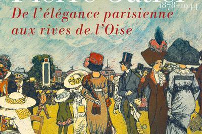 Visite Commentée De L'exposition Pierre Gatier (1878-1944). De L'élégance Parisienne Aux Rives De L'oise à L'Isle Adam