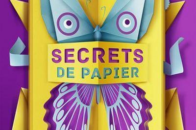 Visite Commentée De L'exposition Secrets De Papiers à Blois
