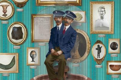 Visite Commentée De L'exposition Temporaire 200 Ans ! Anniversaire De Votre Musée à Lons le Saunier