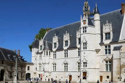 Visite Commentée De L'histoire Du Palais Épiscopal à Beauvais
