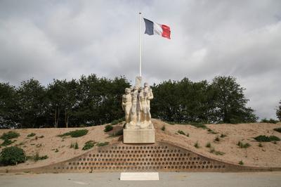 Visite Commentée De La Carrière Des Fusillés Et Du Musée De La Résistance à Chateaubriant