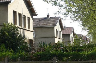 Visite Commentée De La Cité Berliet Historique à Saint Priest