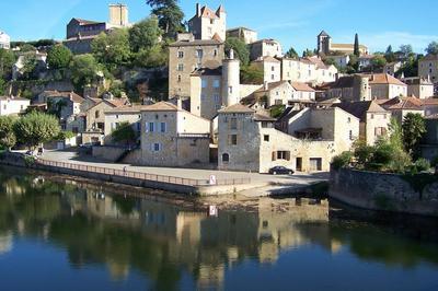 Visite Commentée De La Cité Médiévale De Puy L'evêque à Puy l'Eveque