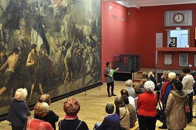 Visite Commentée De La Collection Du 19e Siècle À Travers Des Oeuvres Choisies à Beauvais