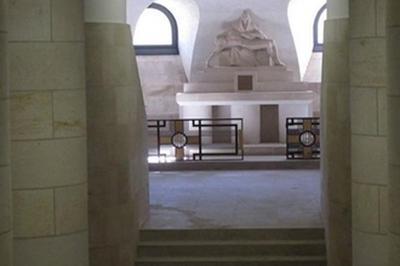 Visite Commentée De La Crypte Et Chapelle à Blois
