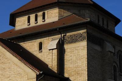 Visite Commentée De La Synagogue à Boulogne Billancourt