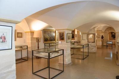 Visite Commentée Des Collections Permanentes à Paris 1er