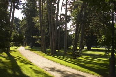 Visite Commentée Des Parcs De Vichy