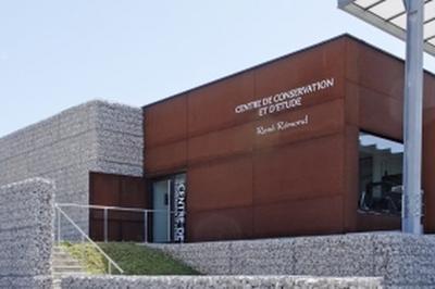 Visite Commentée Des Réserves Des Musées De Lons-le-saunier à Lons le Saunier