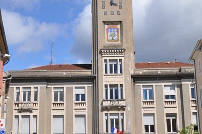 Visite Commentée Du Beffroi De L'hôtel De Ville. à Privas