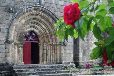 Visite Commentée Du Bourg De Bussière-boffy à Bussiere Boffy