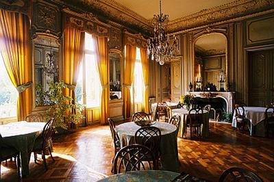 Visite Commentée Du Château à Jarnac