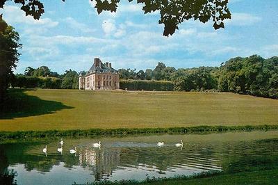 Visite Commentée Du Château à Chennevieres sur Marne
