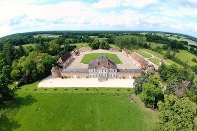 Visite Commentée Du Château. à Chateau sur Allier