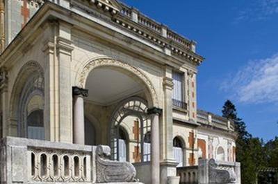 Visite Commentée Du Château De La Louvière. à Montlucon