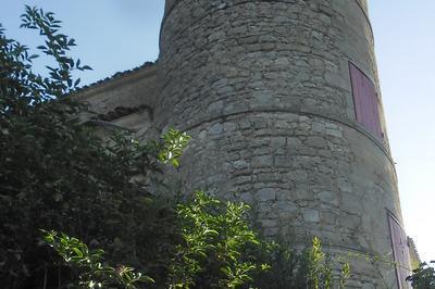 Visite Commentée Du Château De Lacaussade à Baurech