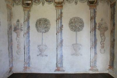 Visite Commentée Du Château De Losmonerie à Aixe sur Vienne