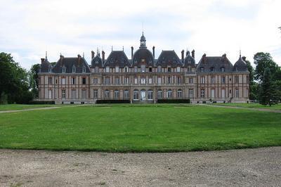 Visite Commentée Du Château De Pinceloup : L'école Le Nôtre, Un Bagage Pour La Vie à Sonchamp