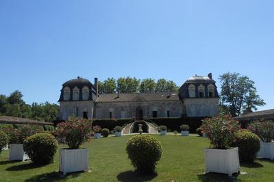 Visite Commentée Du Château De Trenquelleon à Feugarolles