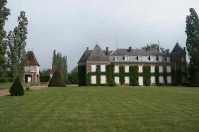 Visite Commentée Du Château Et Du Parc à Vicq sur Breuilh