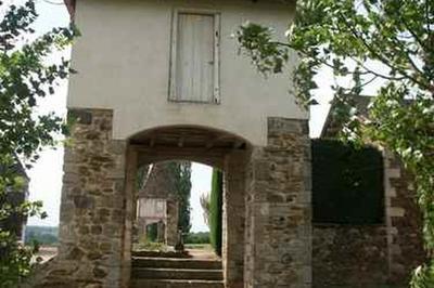Visite Commentée Du Château Et Parc De Traslage à Vicq sur Breuilh