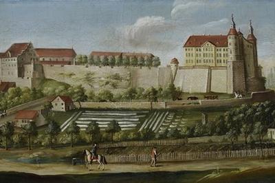 Visite Commentée Du Circuit Historique à Montbeliard