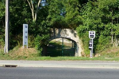 Visite Commentée Du Four à Chaux De La Chicotière. à Dommartin