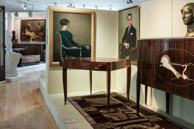 Visite Commentée Du Ma-30/musée Des Années Trente à Boulogne Billancourt