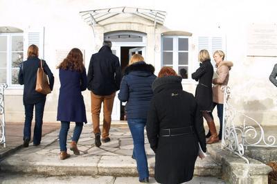 Visite Commentée Du Mémorial D'izieu. à Izieu