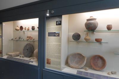 Visite Commentée Du Musée Archéologique à Cavaillon