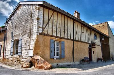 Visite Commentée Du Musée Verlaine à Juniville