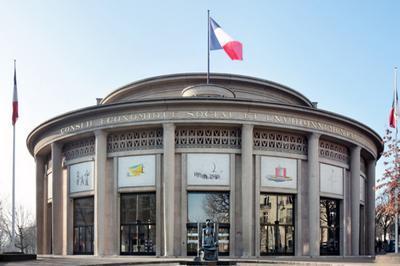 Visite Commentée Du Palais D'iéna, Chef D'oeuvre D'auguste Perret Et Siège Du Cese à Paris 16ème