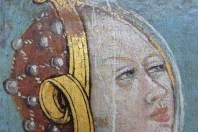 Visite Commentée Du Polyptyque De L'église à Montlucon