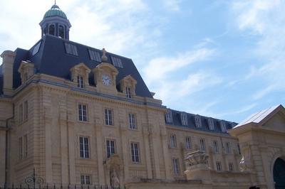 Visite Commentée Du Séminaire De Saint-sulpice à Issy les Moulineaux