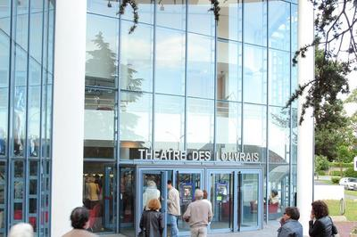 Visite Commentée Du Théâtre Et De Ses Coulisses à Pontoise