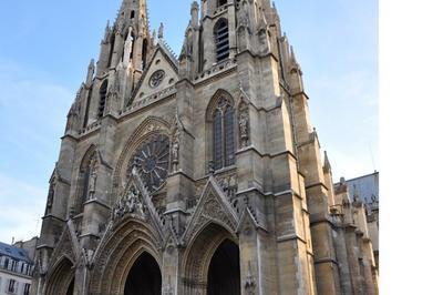 Visite Commentée En Anglais à Paris 7ème